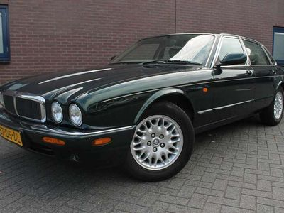 tweedehands Jaguar XJ 3.2 EXECUTIVE V8 Executive