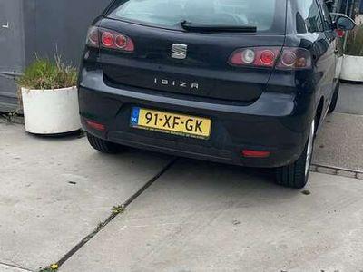tweedehands Seat Ibiza 1.2-12V Trendstyle