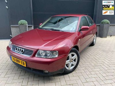 tweedehands Audi A3 1.8 5V Ambition/NWE APK/Clima/Cruise/Automaat