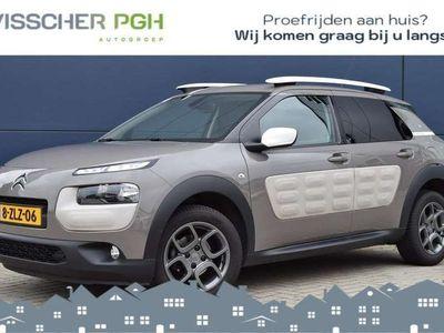 tweedehands Citroën C4 Cactus e-THP 110pk SHINE