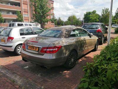 tweedehands Mercedes E350 350 CDI Elegance amg pakket