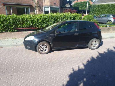 tweedehands Fiat Punto 1.4 Active