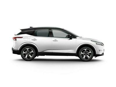 tweedehands Nissan Primera Qashqai 1.3 mhevedition automaat *pre-order nu b