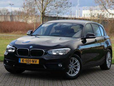 tweedehands BMW 116 116 i High Executive | MF-Stuur / Airco / Cruise /