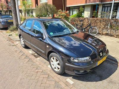 tweedehands Seat Toledo 1.6-16V Spirit