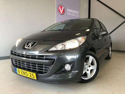 tweedehands Peugeot 207 1.6 VTi Allure automaat climaatcontrole