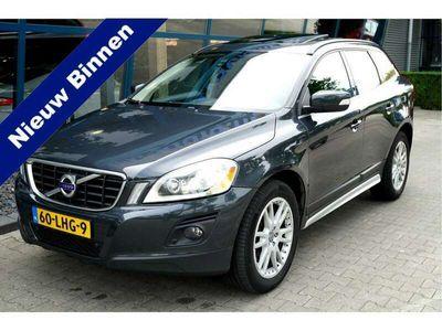 tweedehands Volvo XC60 2.4 D5 AWD 151kW/205pk Aut6 Summum CLIMA + CRUISE
