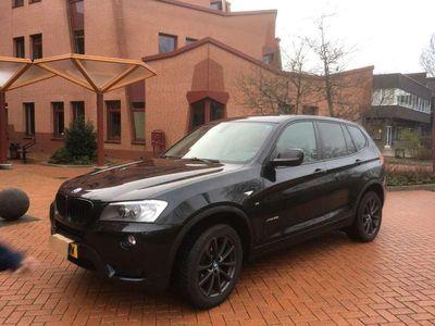 tweedehands BMW X3 3.5 Xdrive M Sport