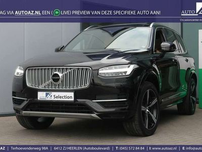 tweedehands Volvo XC90 2.0 T8 Twin Engine AWD Inscription 7p. Incl. BTW