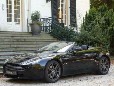 tweedehands Aston Martin V8 Vantage V8 Roadster 4.3