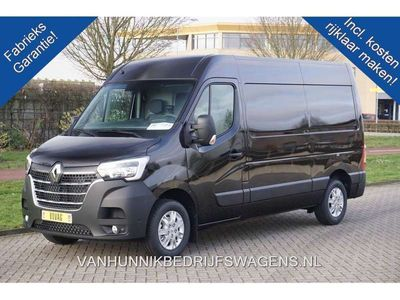 tweedehands Renault Master T35 2.3 DCI 180 Grand Confort L2H2 MY2020 Climate