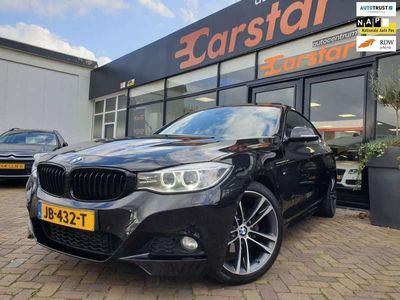 tweedehands BMW 320 Gran Turismo 320d M Sport Edition |PANO|360|
