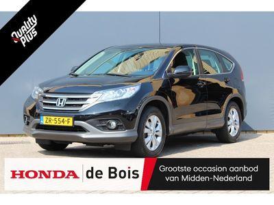 tweedehands Honda CR-V 2.0 4WD Elegance Aut. | Tot 2 jaar HQP garantie! | Navigatie | Camera | Cruise c