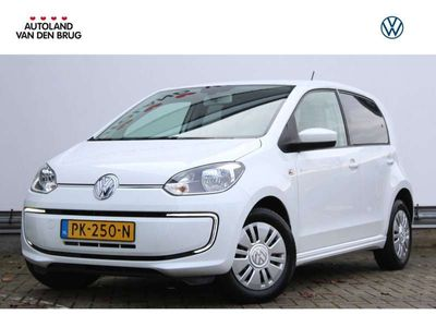 tweedehands VW e-up! e-Up!incl. btw | Navigatie | Climate contr. | Stoelverwarming |