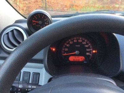 tweedehands Suzuki Alto 1.0 Exclusive