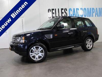 tweedehands Land Rover Range Rover Sport 3.6 TdV8 SE | navigatie | Leder | xenon |
