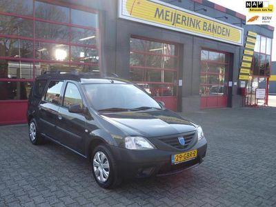 tweedehands Dacia Logan MCV 1.4 Ambiance NAP TREKHAAK 2008