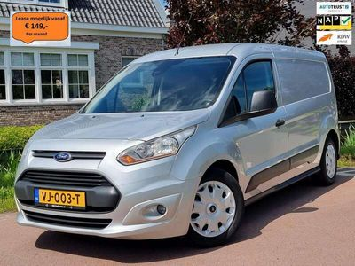 tweedehands Ford Transit Connect 1.6 TDCI Lange uitv./ 3 pers./ 1e Eig./ 93.000km !