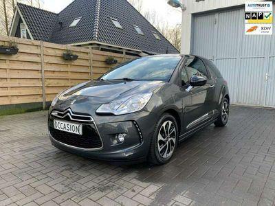 tweedehands DS Automobiles DS3 1.6 BlueHDi Business|NL auto|Dealer ondh|Lage km s