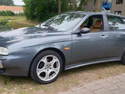 tweedehands Alfa Romeo 156 156SPORTWAGON; 1.8 T.SPARK