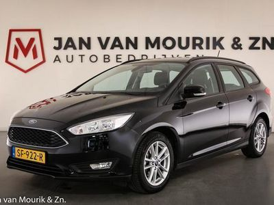 tweedehands Ford Focus Wagon 1.0 Lease Edition | CLIMA | CRUISE | NAVI |