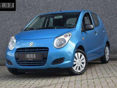 tweedehands Suzuki Alto 1.0 Comfort VVT / Airco / 1e Eigenaar / NL Auto