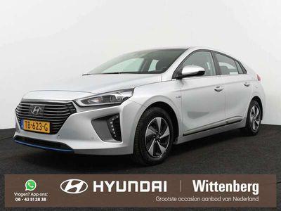 tweedehands Hyundai Ioniq Hybrid 1.6 GDi Premium Aut.
