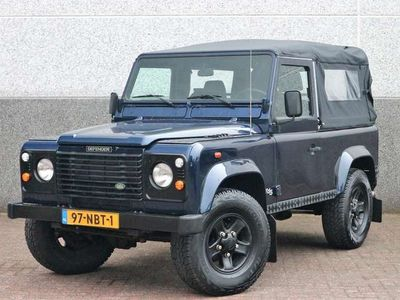 tweedehands Land Rover Defender