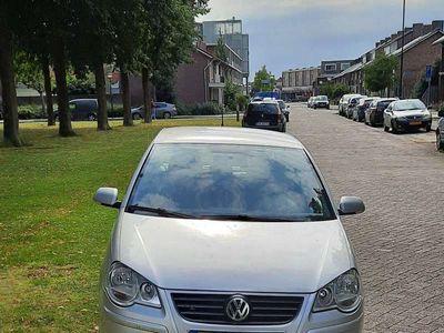 tweedehands VW Polo 1.4 Automatik Tour