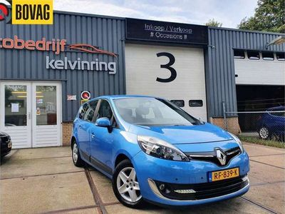 tweedehands Renault Grand Scénic 1.5 dCi Expression, Bovag garantie, NAP, Navi,