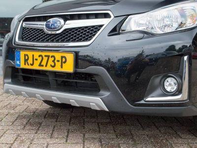 tweedehands Subaru XV 2.0i Premium TREKHAAK | SKID PLATES | NAP | OPEN DAK