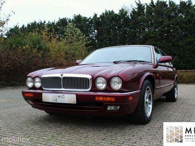 tweedehands Jaguar XJ6 3.2 Executive | 06-1997 | Inruil welkom!