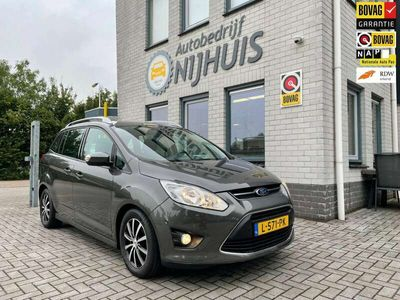 tweedehands Ford Grand C-Max 1.0 Edition