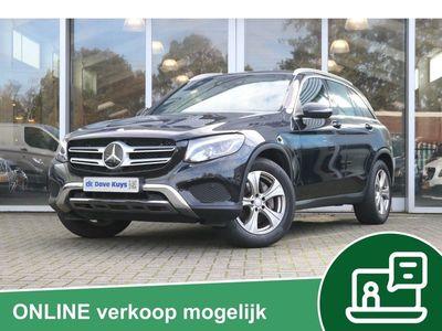 tweedehands Mercedes 250 GLC-KLASSE4MATIC