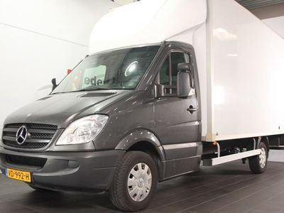 tweedehands Mercedes Sprinter 316 2.2 CDI 432 HD Bakwagen // Marge