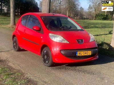 tweedehands Peugeot 107 1.0-12V XR Airco