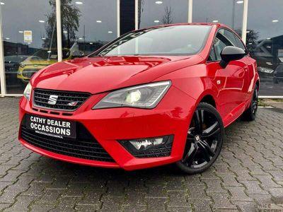 tweedehands Seat Ibiza SC 1.8 TSI Cupra Final Edition.