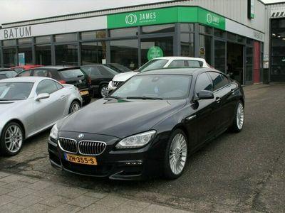 tweedehands BMW 640 6-SERIE Gran Coupé d High Executive