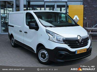 tweedehands Renault Trafic 1.6dCi 95pk T27 L1H1 GB Comfort