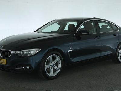 tweedehands BMW 418 4-SERIE GRAN COUPELuxury