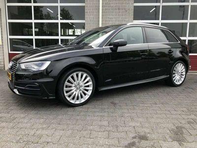 tweedehands Audi A3 Sportback 1.4 e-tron PHEV Ambition Pro Line plus |