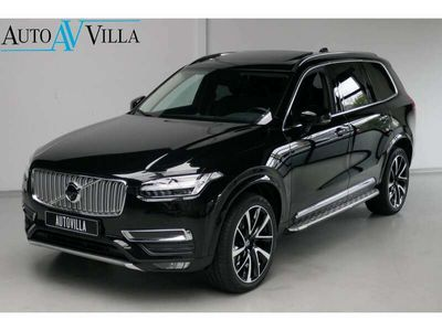 tweedehands Volvo XC90 2.0 T6 AWD Inscription 7 pers.