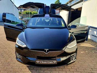 tweedehands Tesla Model X 100D 6p.