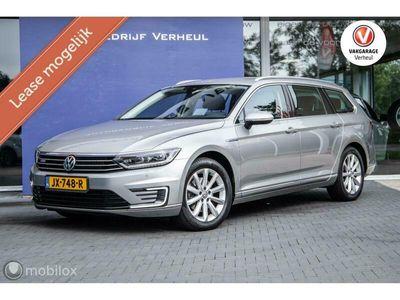 tweedehands VW Passat Variant 1.4 TSI GTE Highline Hybride €17440,-Ex|€21200,-Incl.