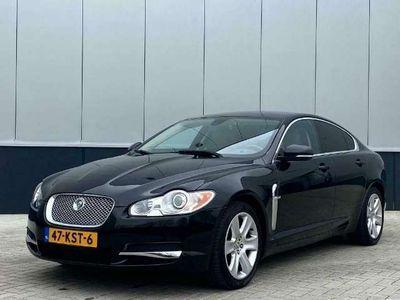 tweedehands Jaguar XF 3.0 V6 Luxury