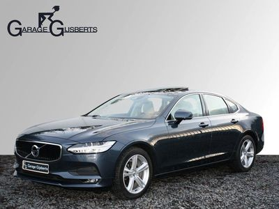 tweedehands Volvo S90 2.0 D4 Momentum | Airco | Adaptive cruisecontrole | Park Assist 360 Camera | Oncall | Schuifdak | | Standverwarming |
