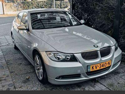 tweedehands BMW 325 3.0 liter 6 cilinder automaat