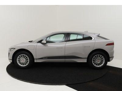 tweedehands Jaguar I-Pace EV400 400pk AWD Aut S | Excl. BTW | Panorama | Key less |