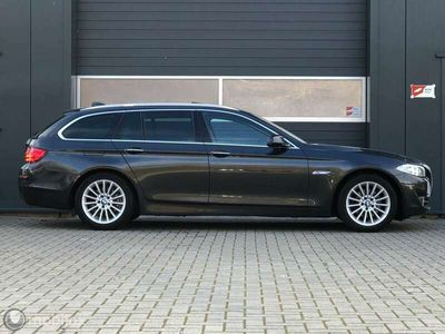 tweedehands BMW 520 520 Touring d High Executive Panorama Xenon Leder