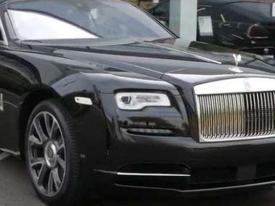 tweedehands Rolls Royce Wraith 6.6 V12